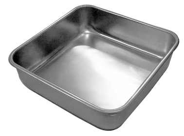 AL_Square Cake Pan 8in