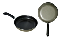 frypan 9,5in champagne